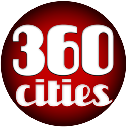 Jacques de Vos on 360 Cities
